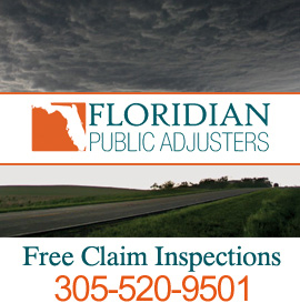 public adjuster